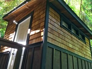 Treehouse studio 2